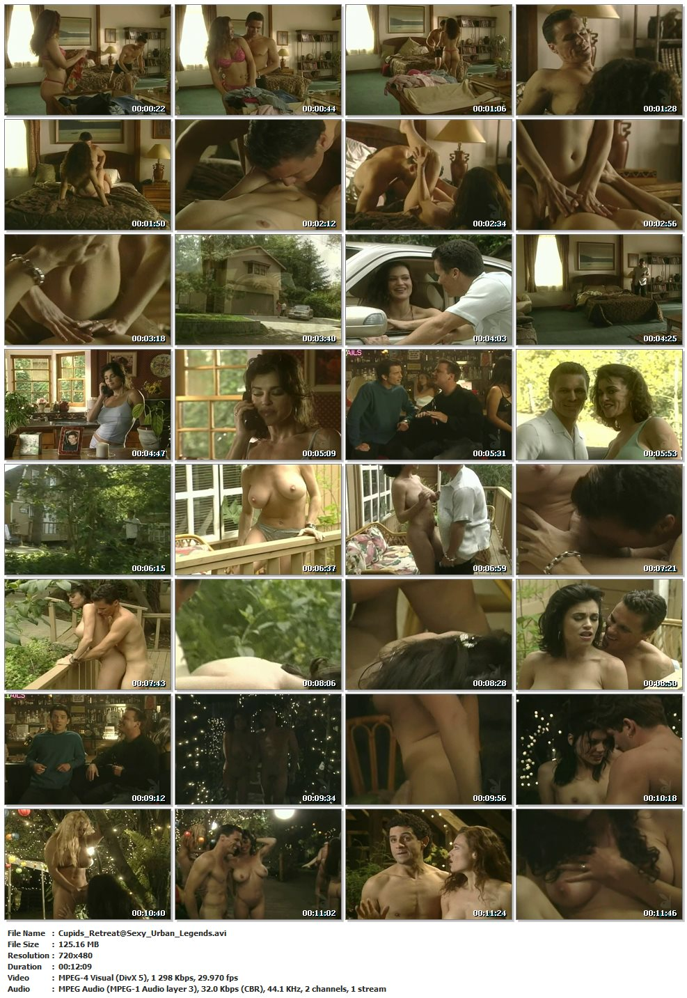 Erotiquem6 sexy dancing threesome erotic scene - 5 4
