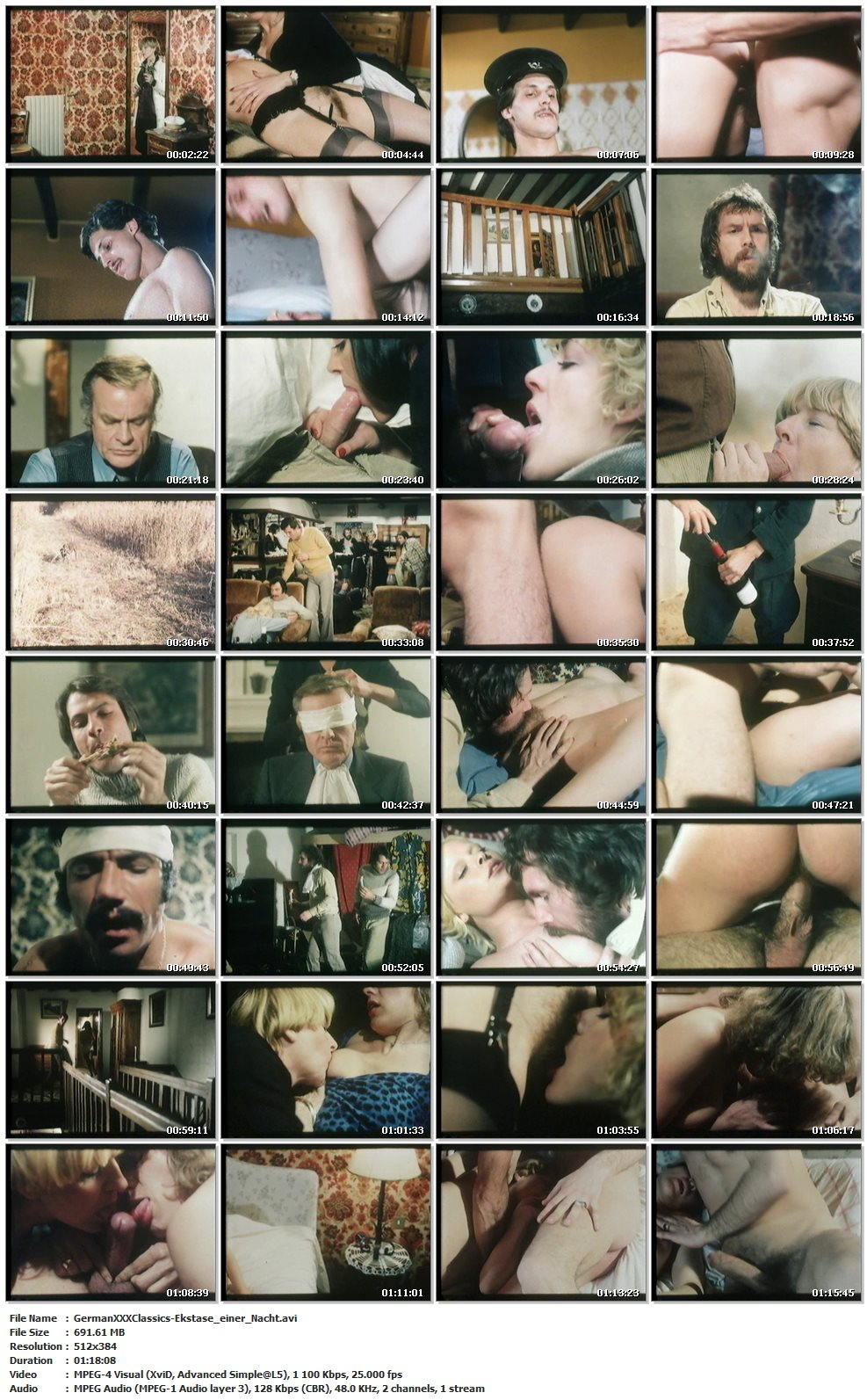 Abenteuer des sanitatsgefreiten neumann 1978 - 1 part 9